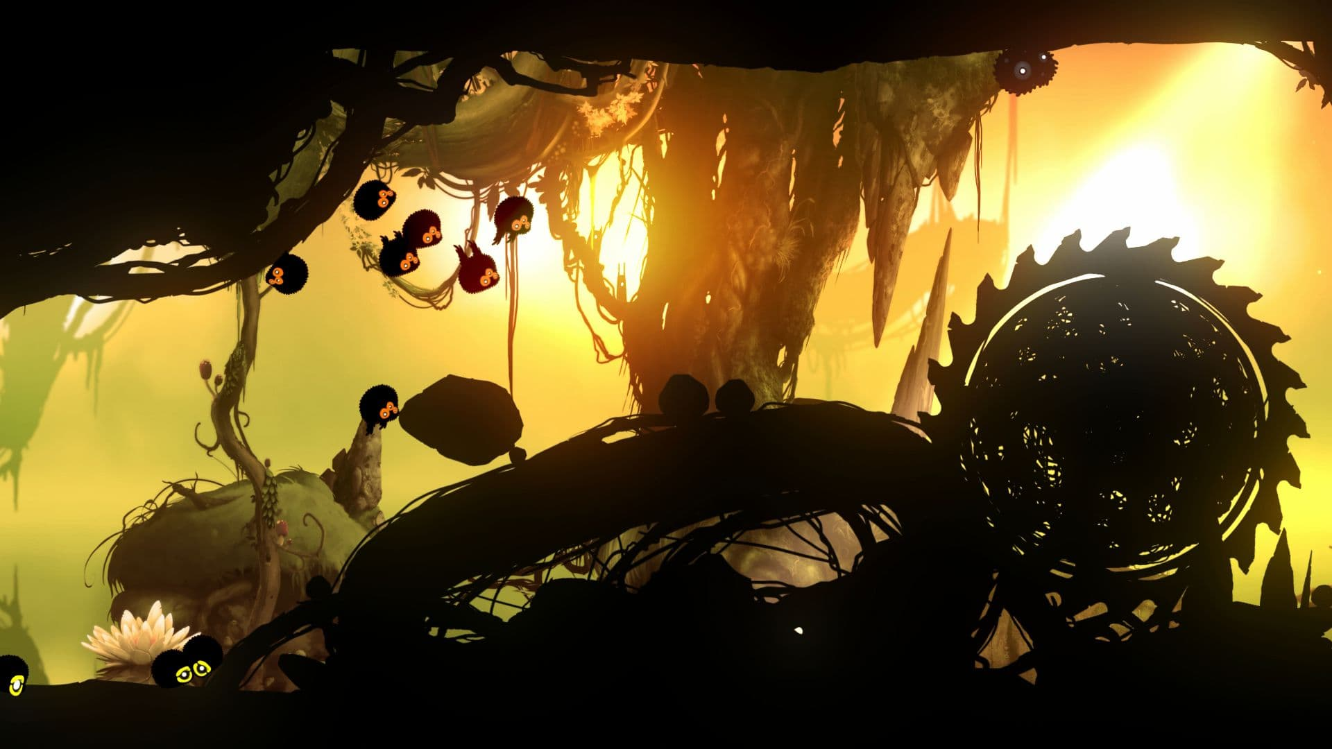 Badland: Game of the Year Edition Xbox