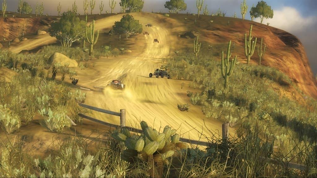 Baja: Edge of Control Xbox One