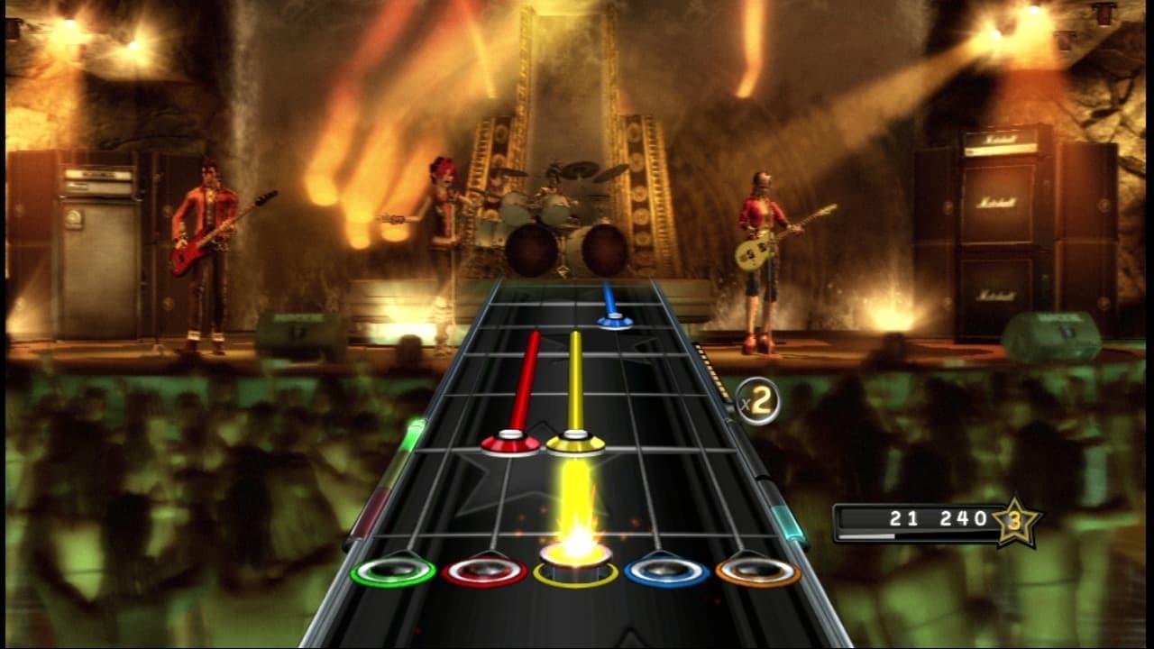 Band Hero - Image n°8