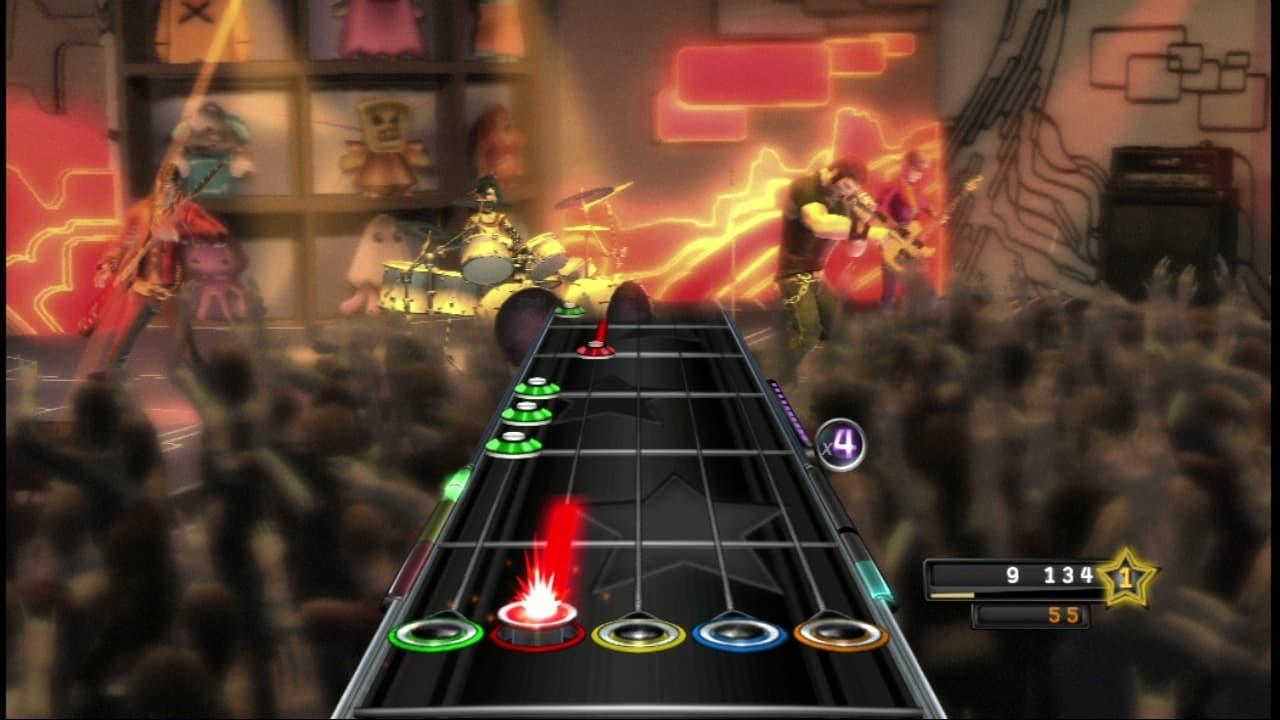 Band Hero Xbox