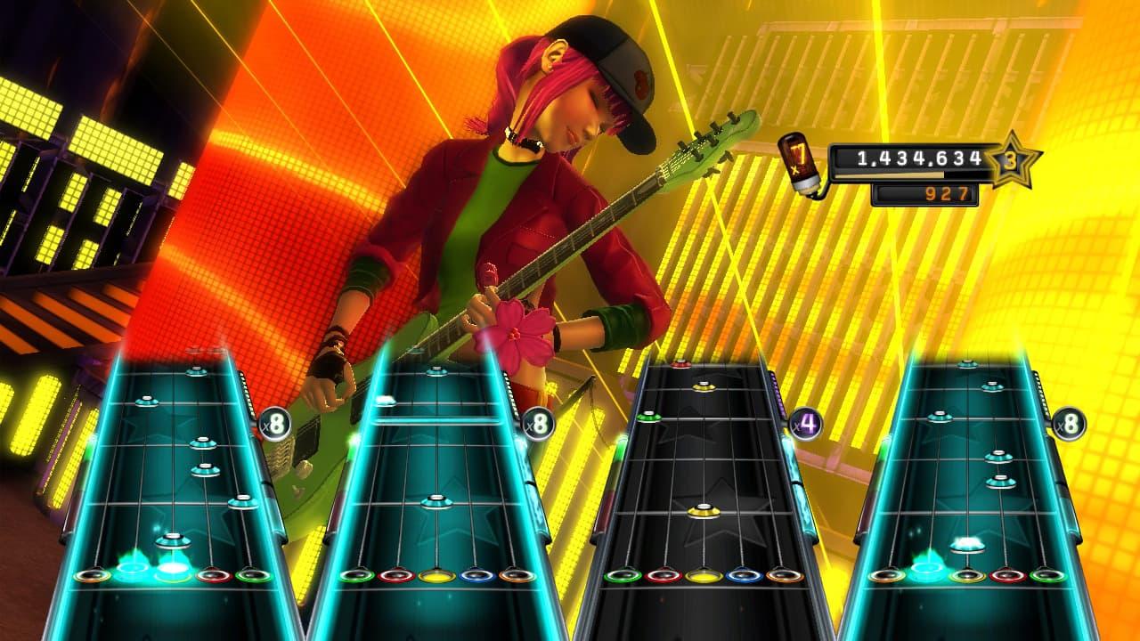 Band Hero - Image n°6