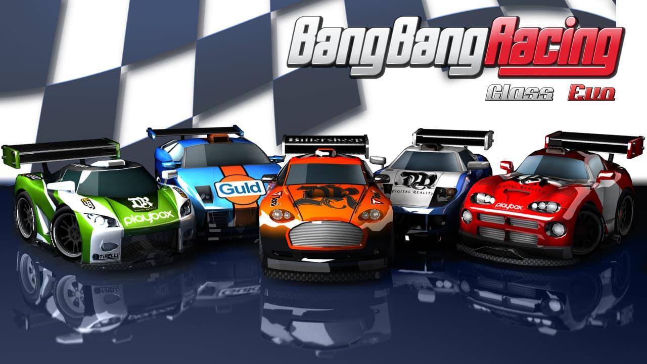 Xbox 360 Bang Bang Racing