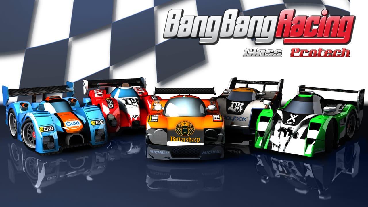 Bang Bang Racing Xbox