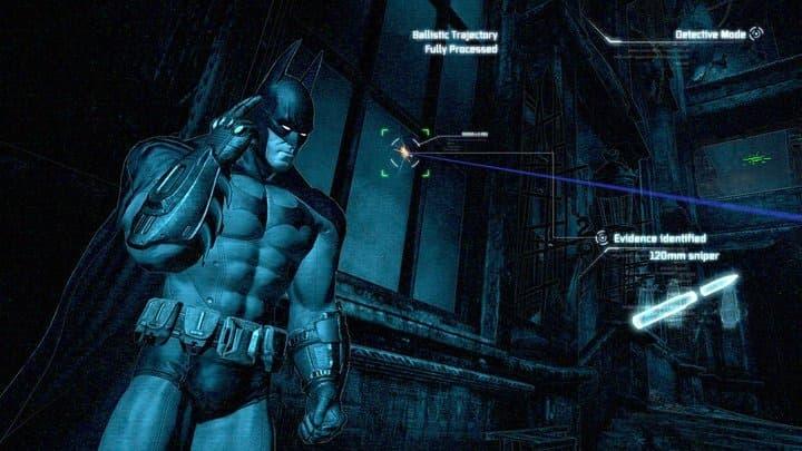 Batman Arkham City - Image n°7