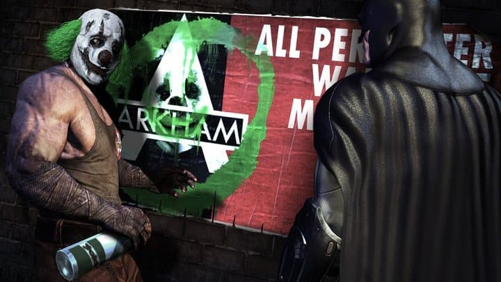 Batman Arkham City - Image n°8