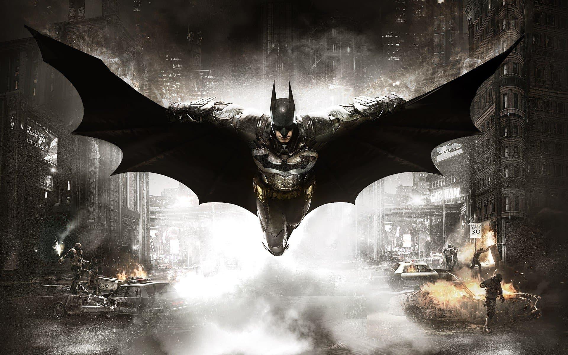 Batman Arkham Knight - Image n°6