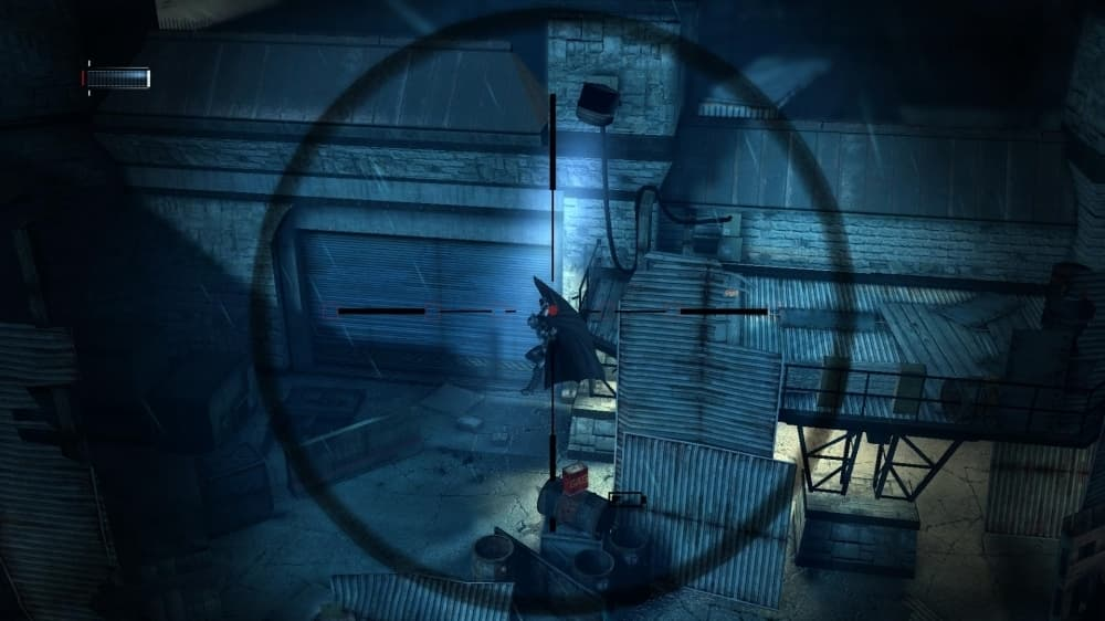 Batman Arkham Origins Blackgate - Deluxe Edition Xbox