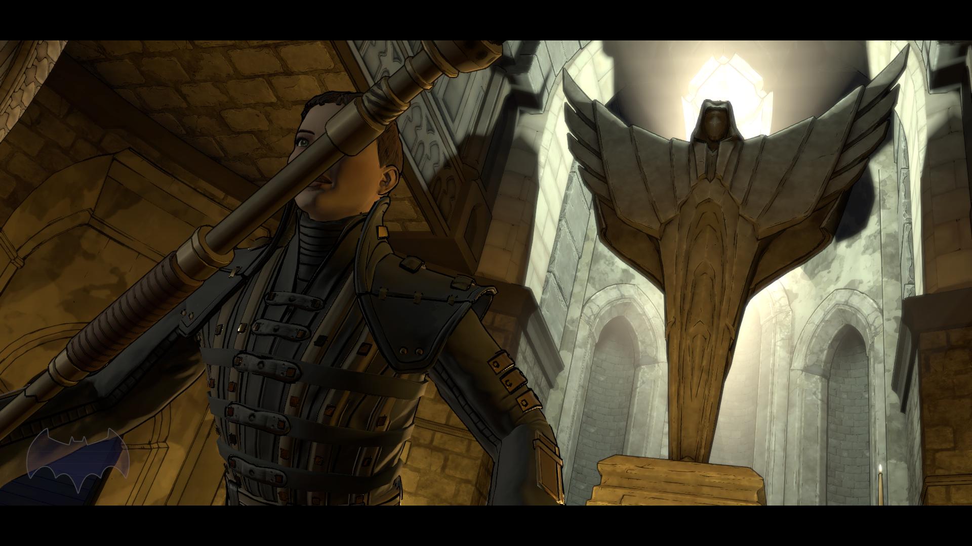 Batman: The Telltale Series Episode 5 - Ville de lumière Xbox One