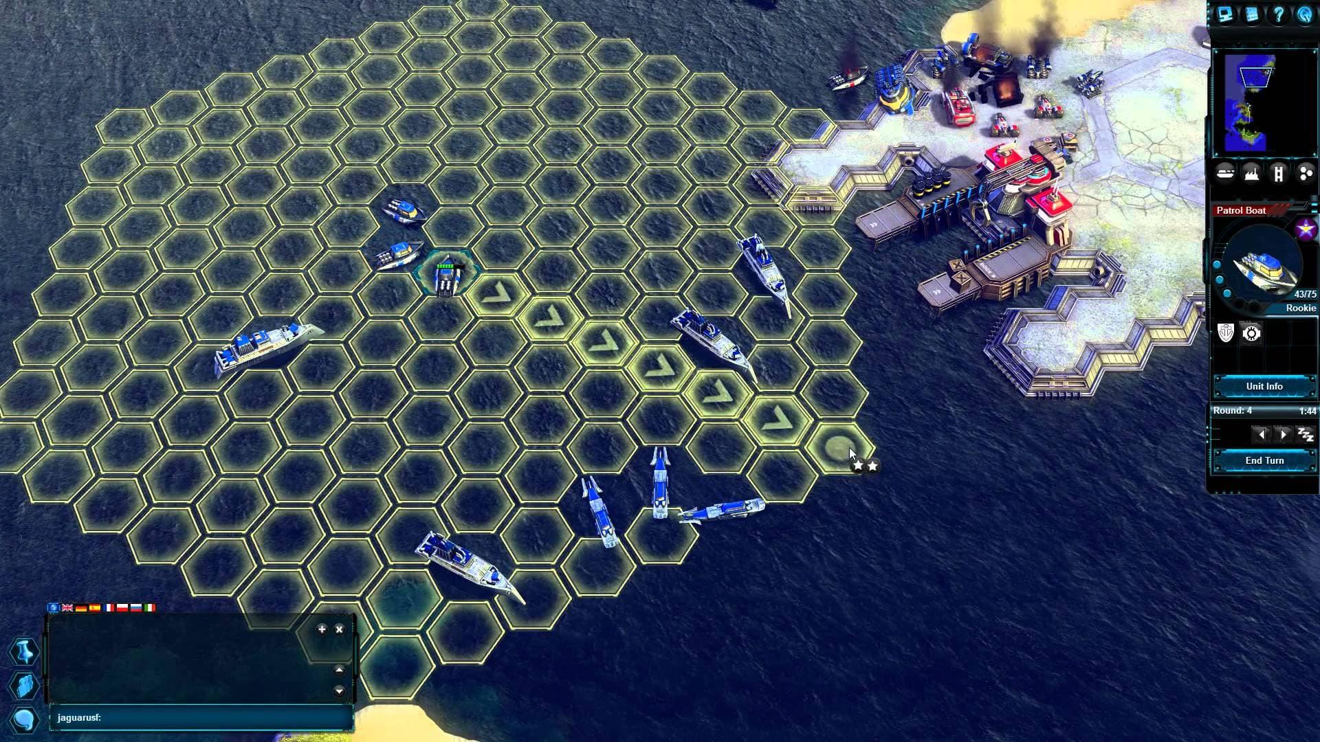 Battle Worlds: Kronos Xbox
