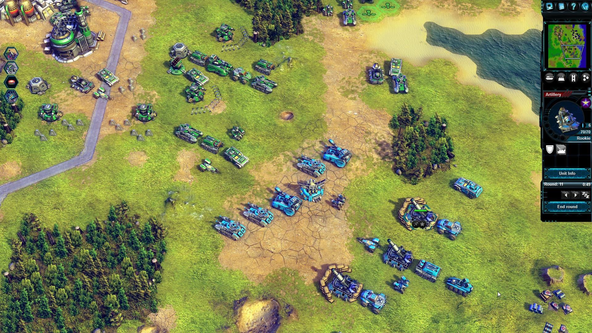 Xbox One Battle Worlds: Kronos