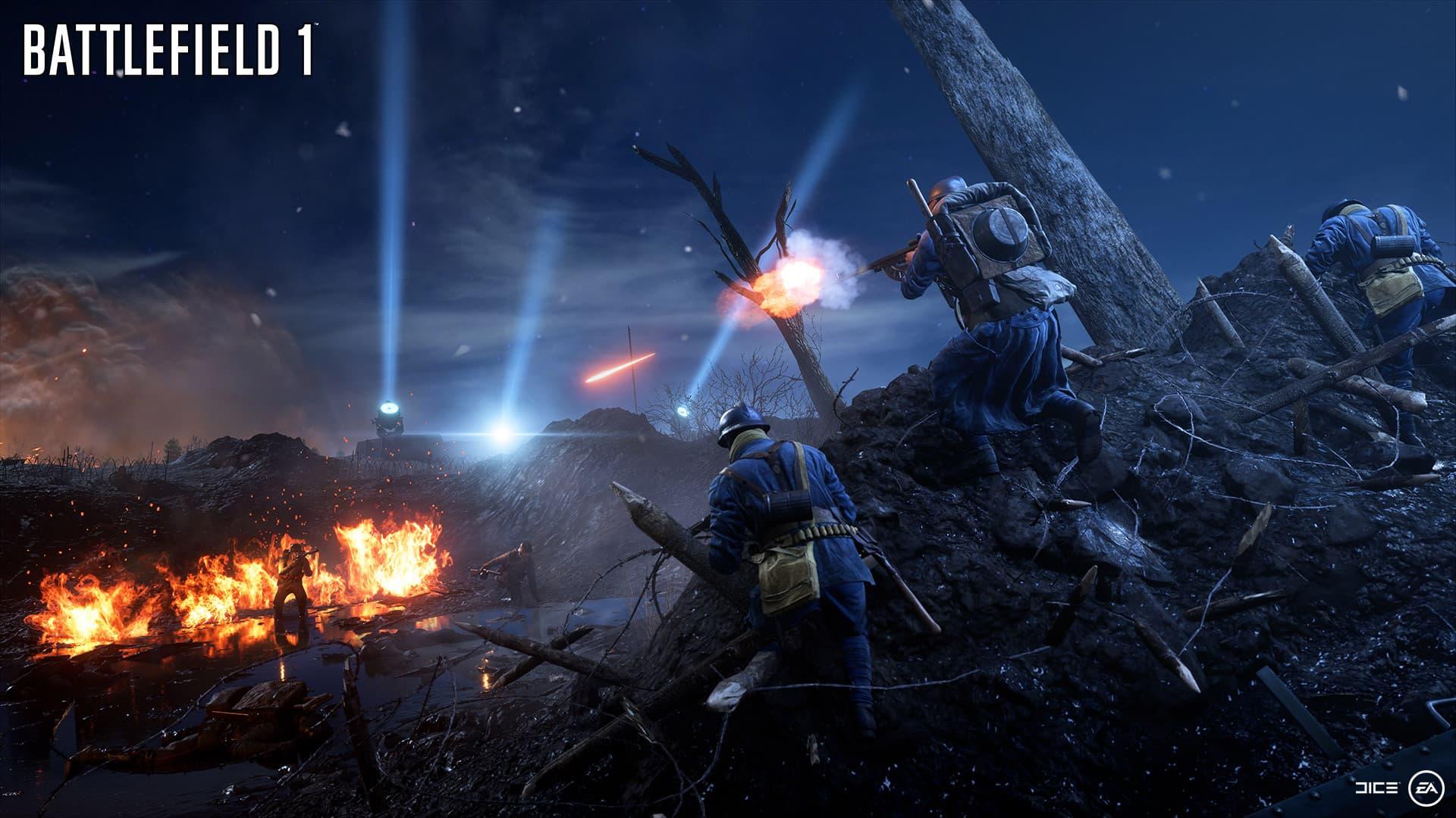 Battlefield 1 - Image n°6
