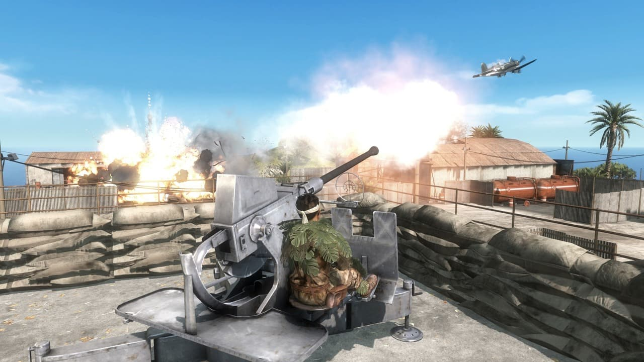 Xbox 360 Battlefield 1943
