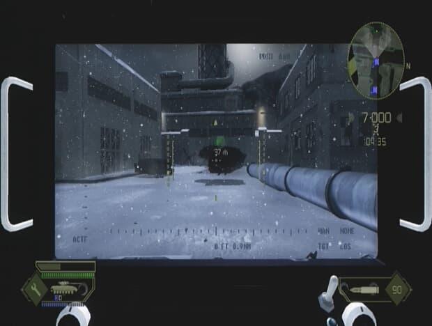 Battlefield 2: Modern Combat