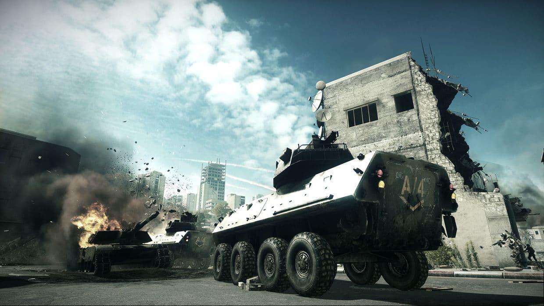 Battlefield 3 - Image n°6