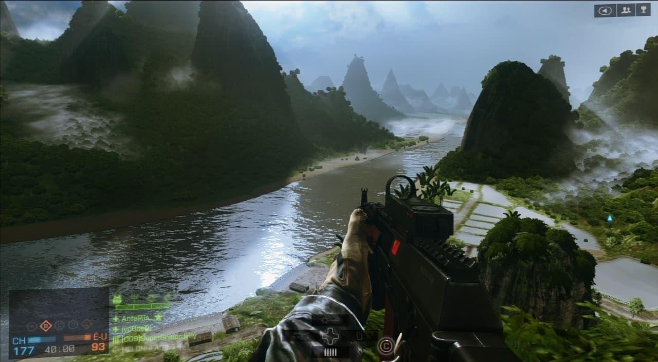 Battlefield 4: China Rising - Image n°6