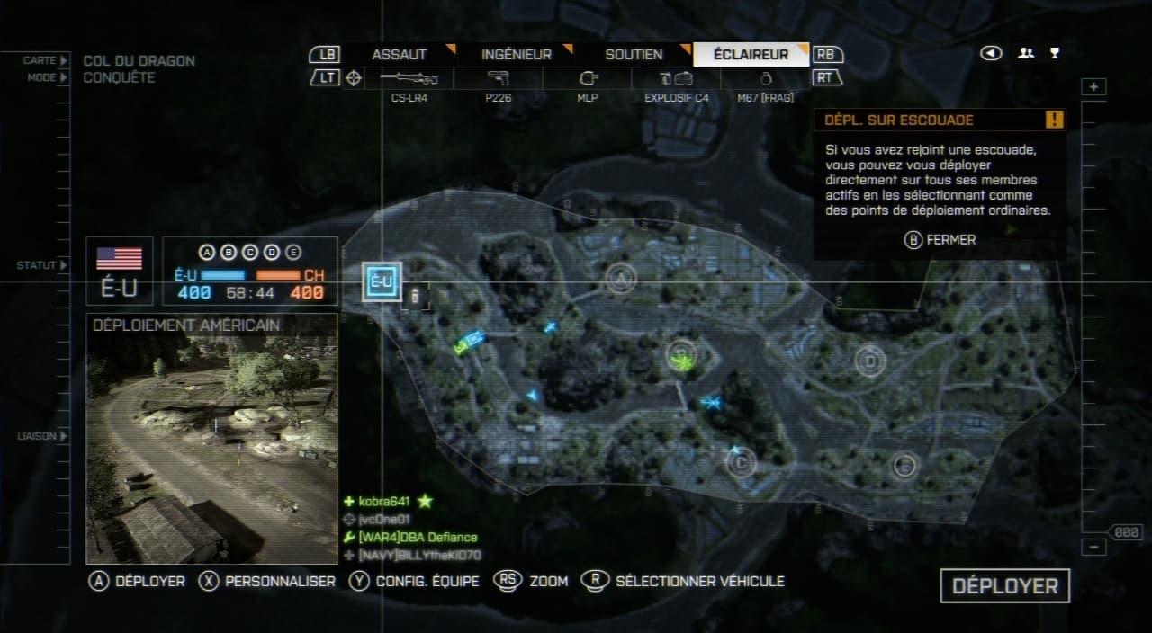 Battlefield 4: China Rising Xbox One