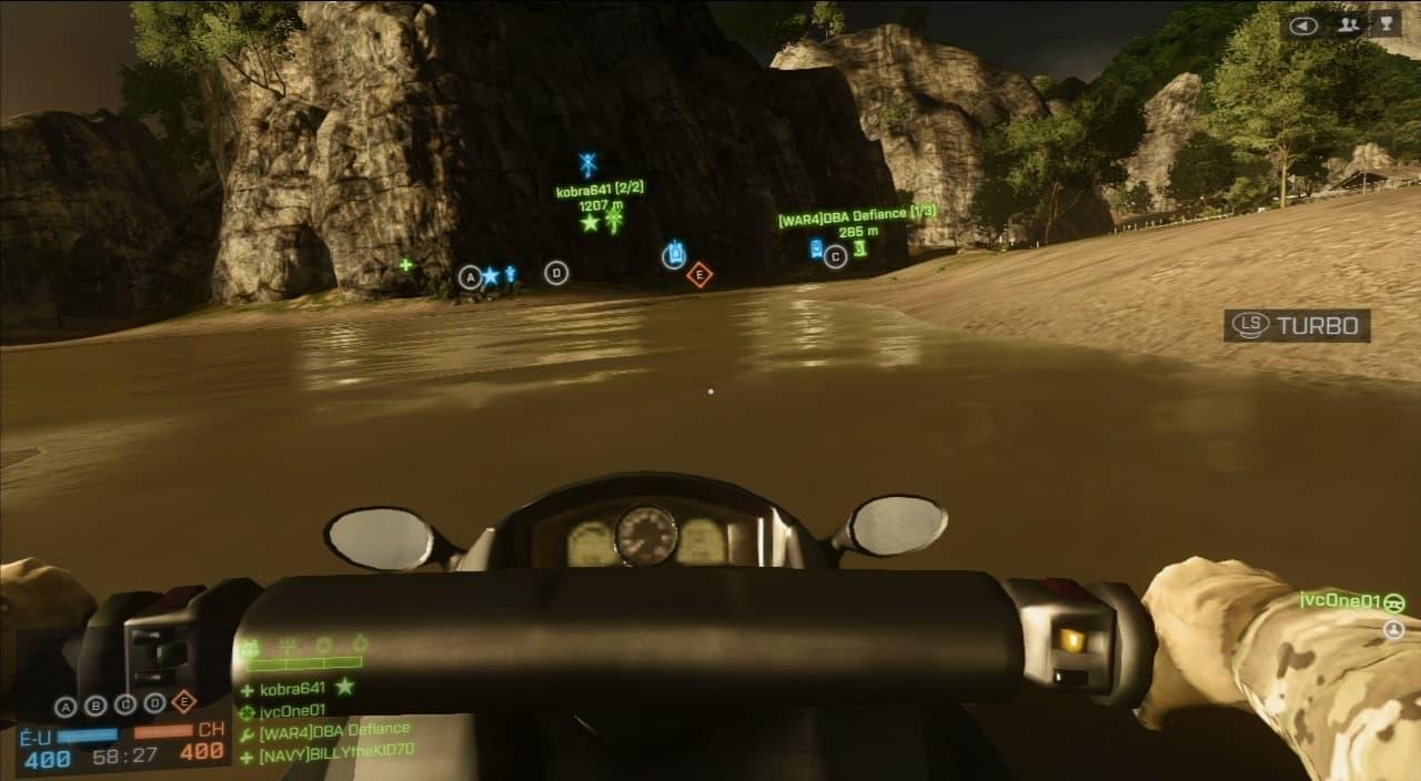 Battlefield 4: China Rising Xbox