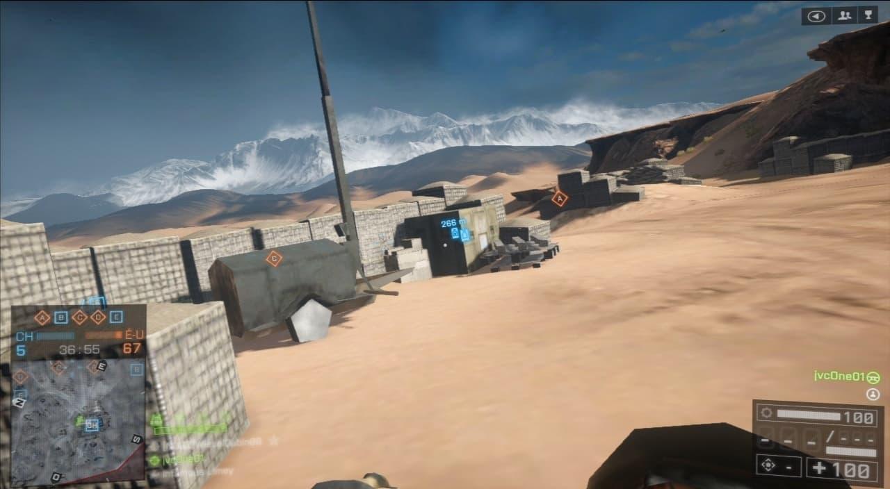 Xbox One Battlefield 4: China Rising