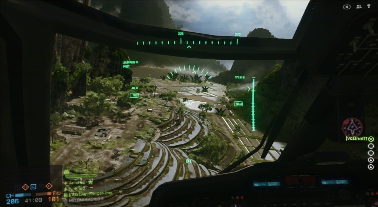 Battlefield 4: China Rising - Image n°8