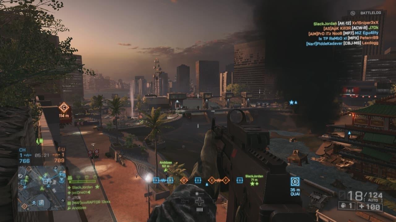 Battlefield 4: Dragon's Teeth - Image n°6