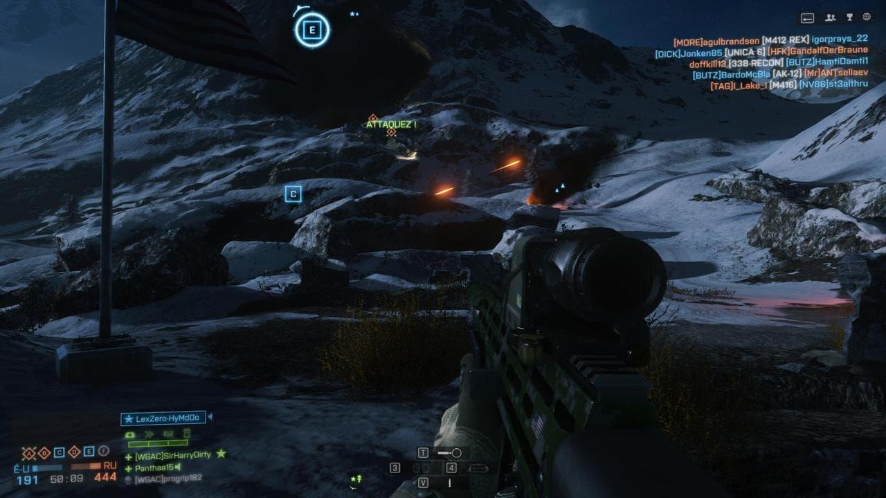 Battlefield 4: Final Stand Xbox One