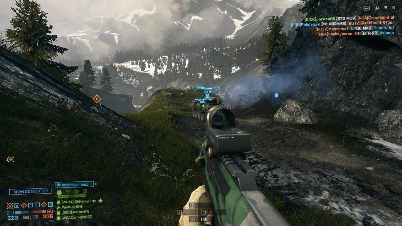 Battlefield 4: Final Stand Xbox