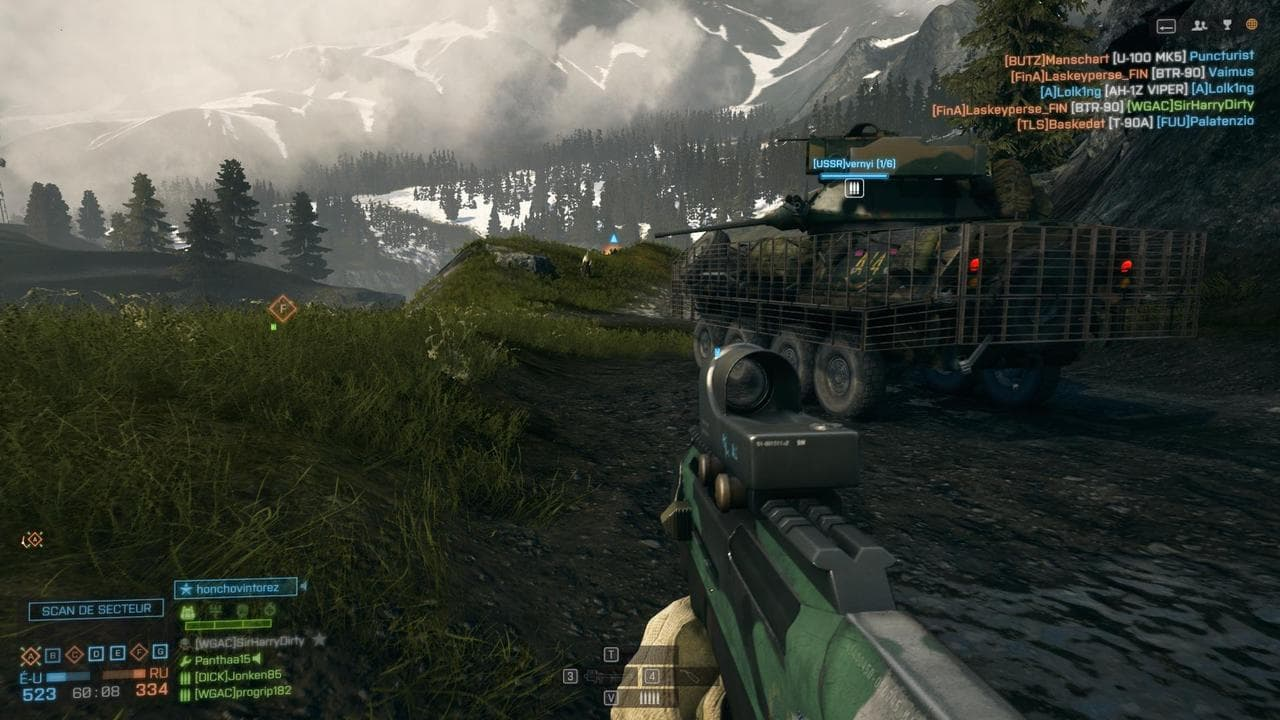 Xbox One Battlefield 4: Final Stand