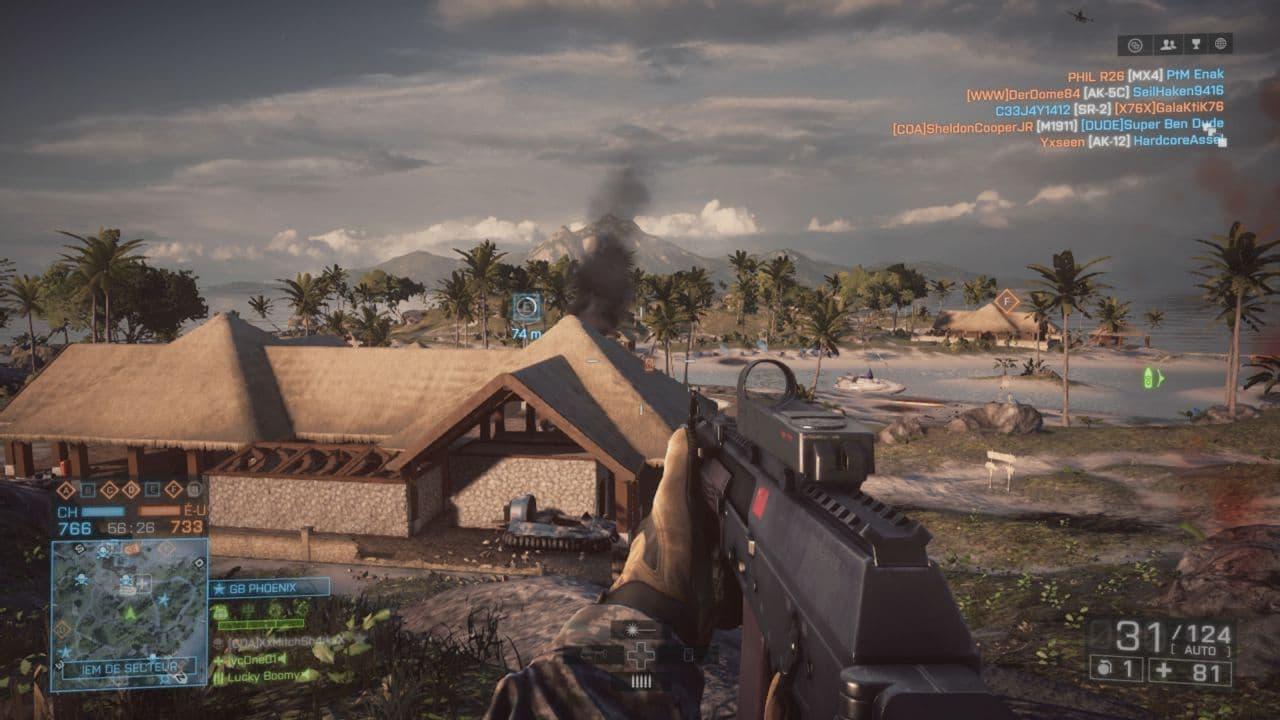 Xbox One Battlefield 4: Naval Strike