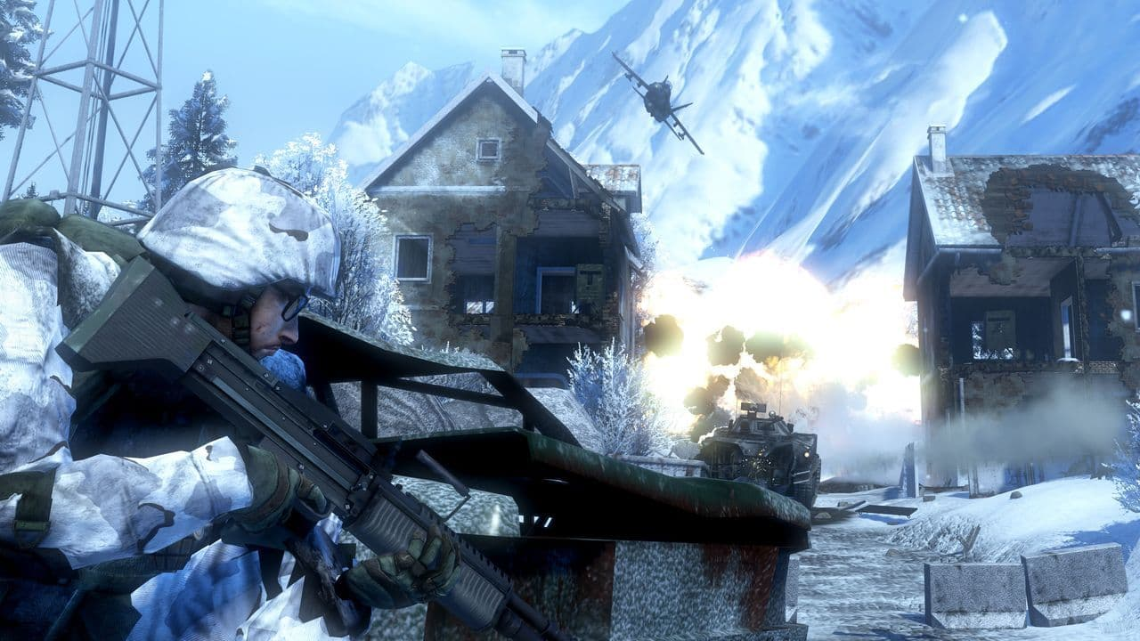 Battlefield: Bad company 2 - Image n°7
