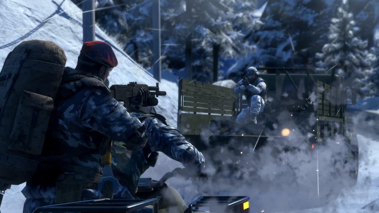 Battlefield: Bad company 2 - Image n°8