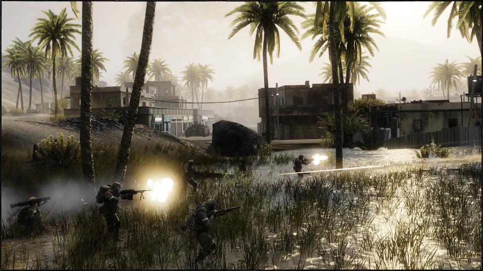 Battlefield: Bad company 2 Xbox