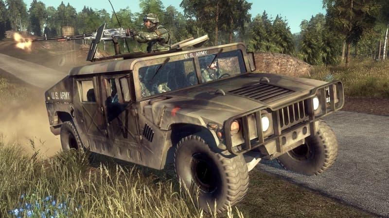 Xbox 360 Battlefield Bad Company