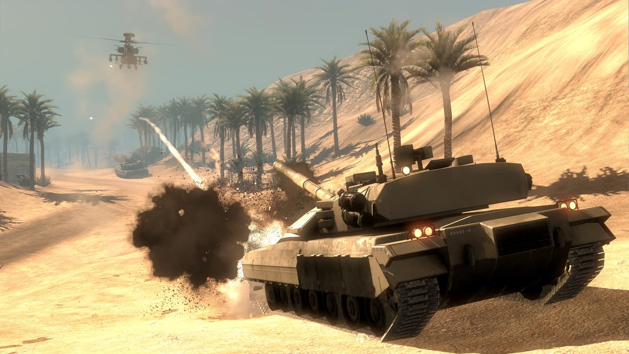 Battlefield Bad Company Xbox