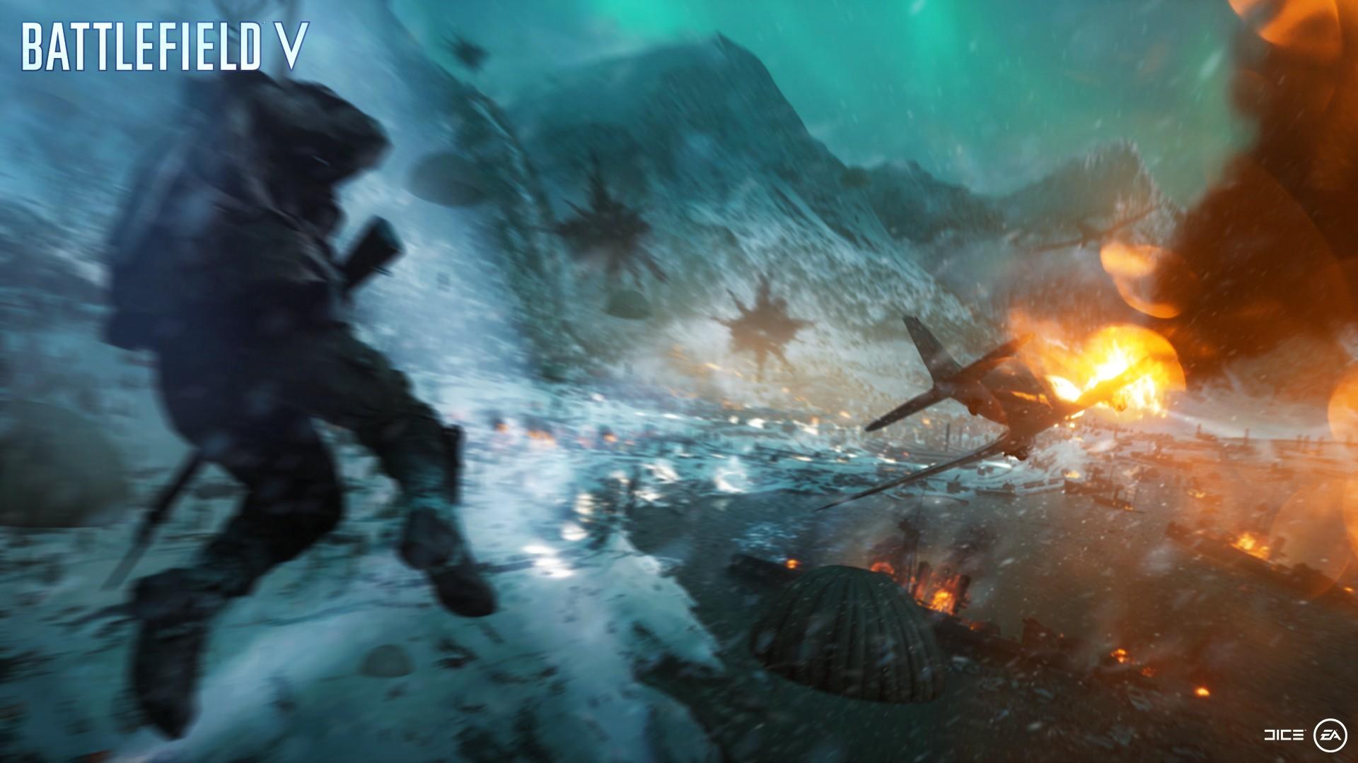 Battlefield V - Image n°6