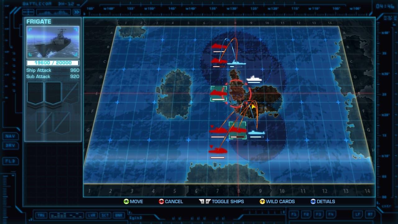 Battleship - Image n°8