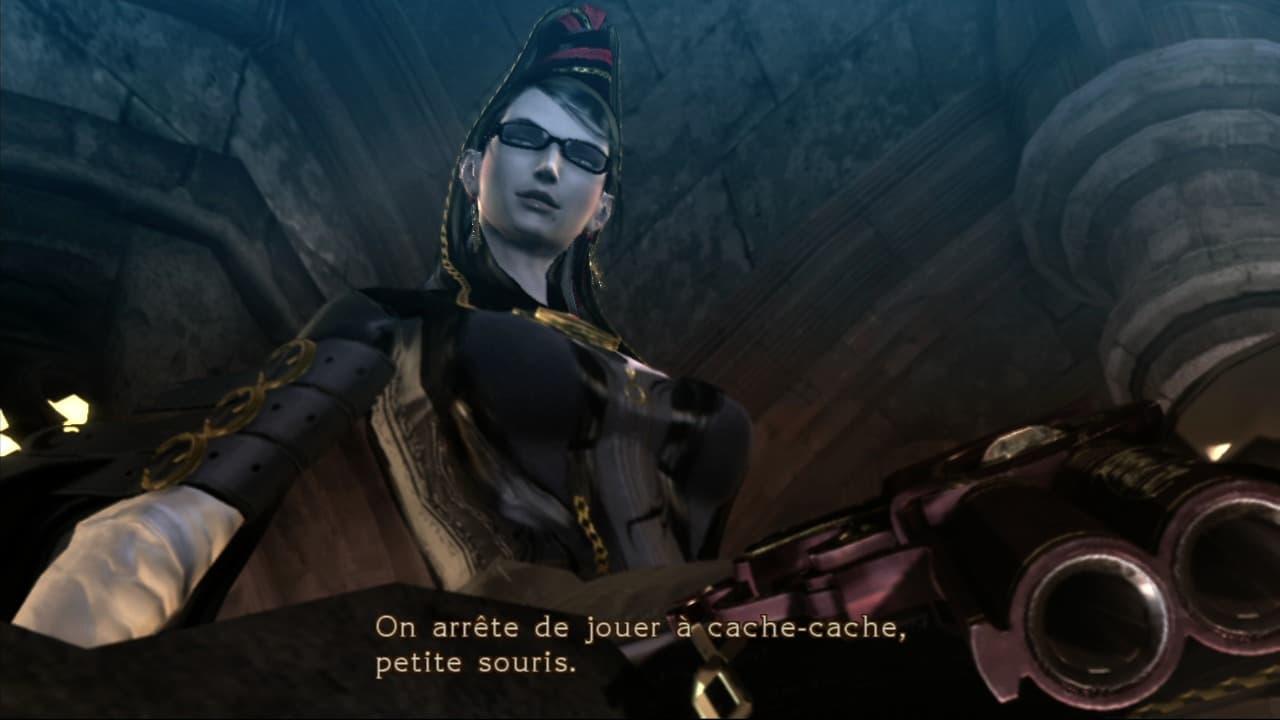 Xbox One Bayonetta