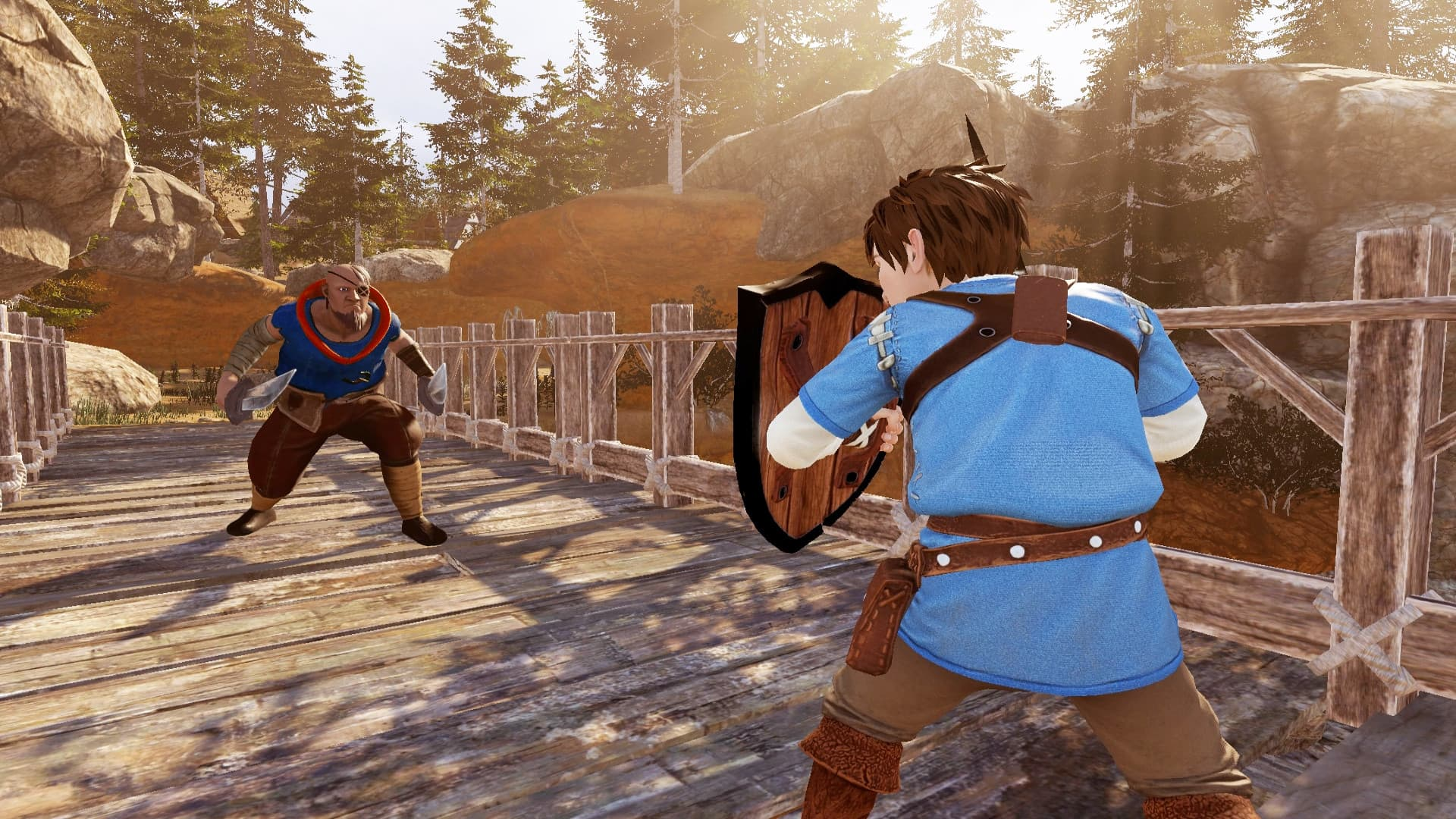 Beast Quest Xbox