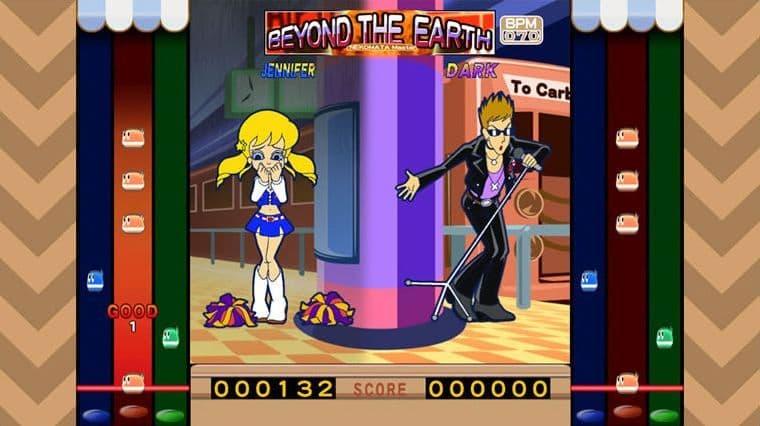 Beat'n Groovy Xbox 360