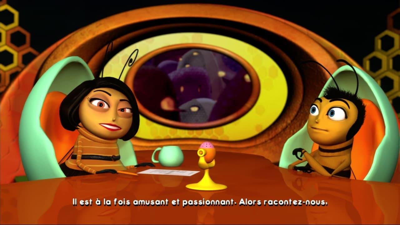 Bee Movie: Le Jeu Xbox 360