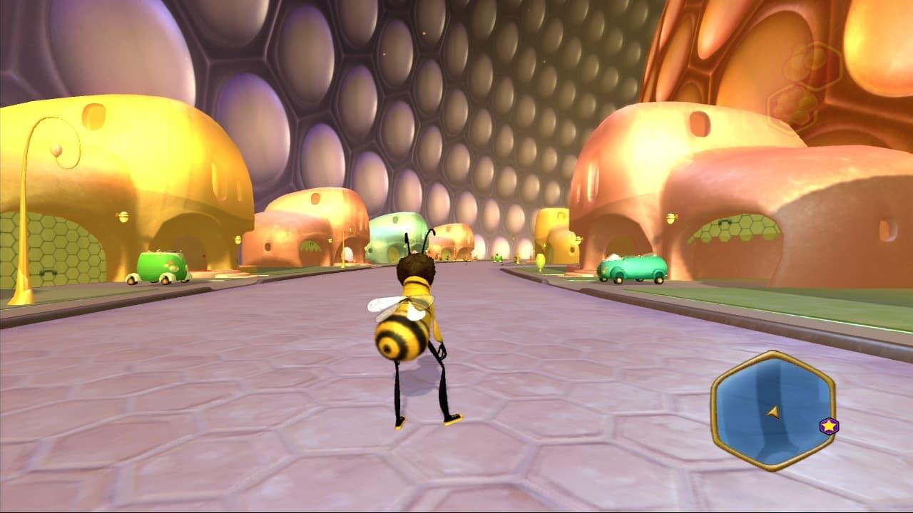 Bee Movie: Le Jeu
