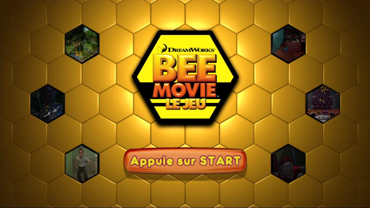 Bee Movie: Le Jeu - Image n°6