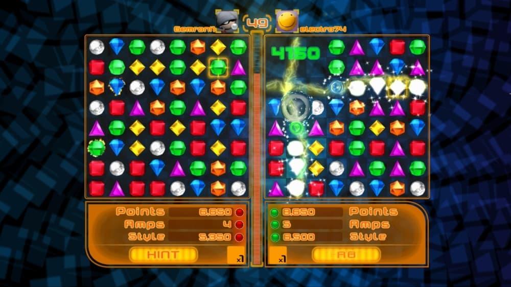 Bejeweled Blitz LIVE - Image n°7