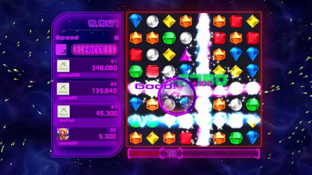 Bejeweled Blitz LIVE - Image n°6