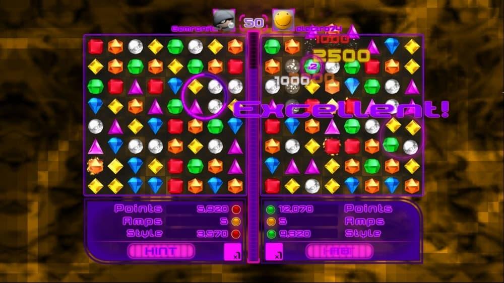 Bejeweled Blitz LIVE - Image n°8