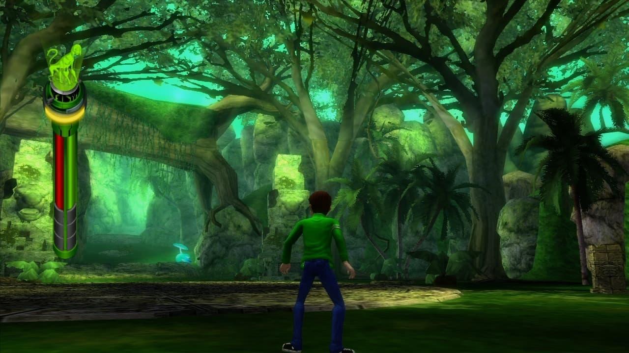 Ben 10: Alien Force: Vilgax Attacks Xbox
