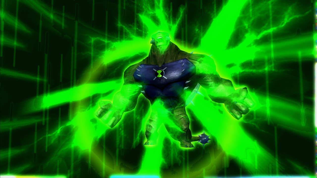 Xbox 360 Ben 10 Ultimate Alien: Cosmic Destruction
