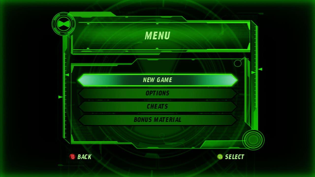 Ben 10 Ultimate Alien: Cosmic Destruction - Image n°6