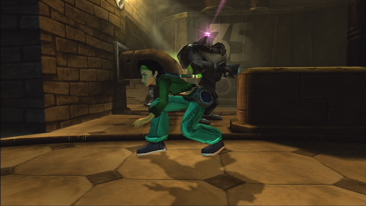 Xbox Live Beyond Good & Evil HD