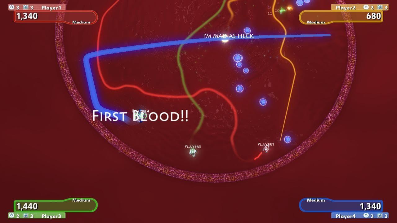 Biology Battle - Image n°6