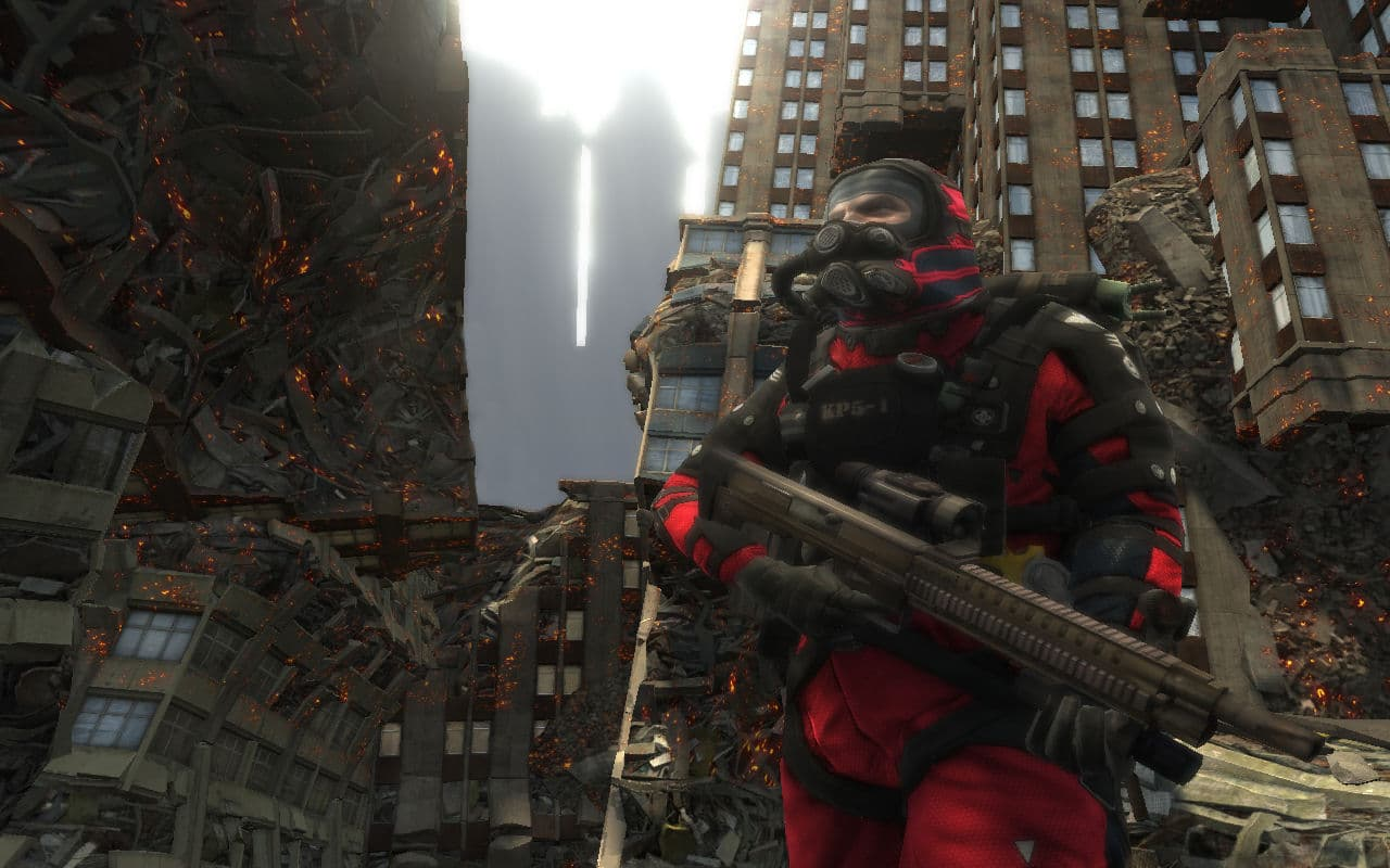 Bionic Commando - Image n°8